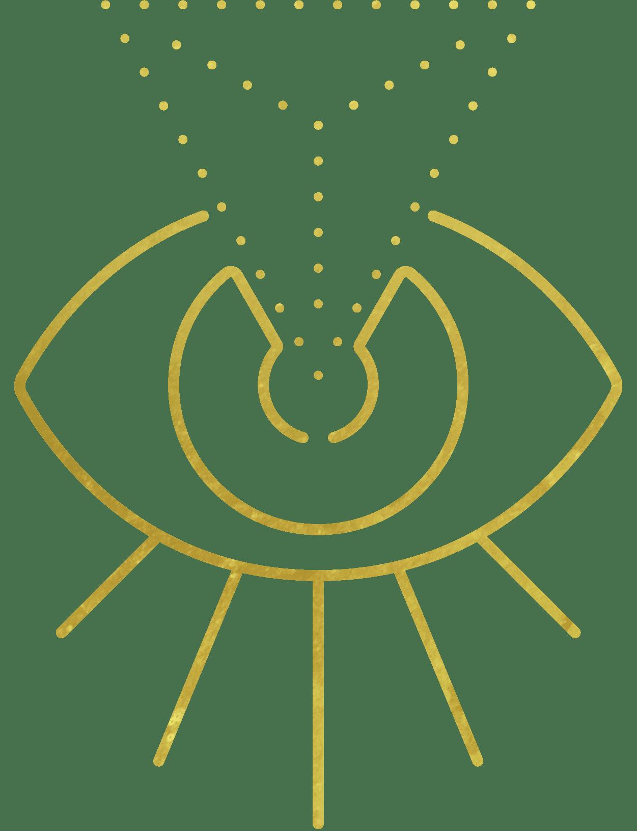 BGCre8 design eye icon