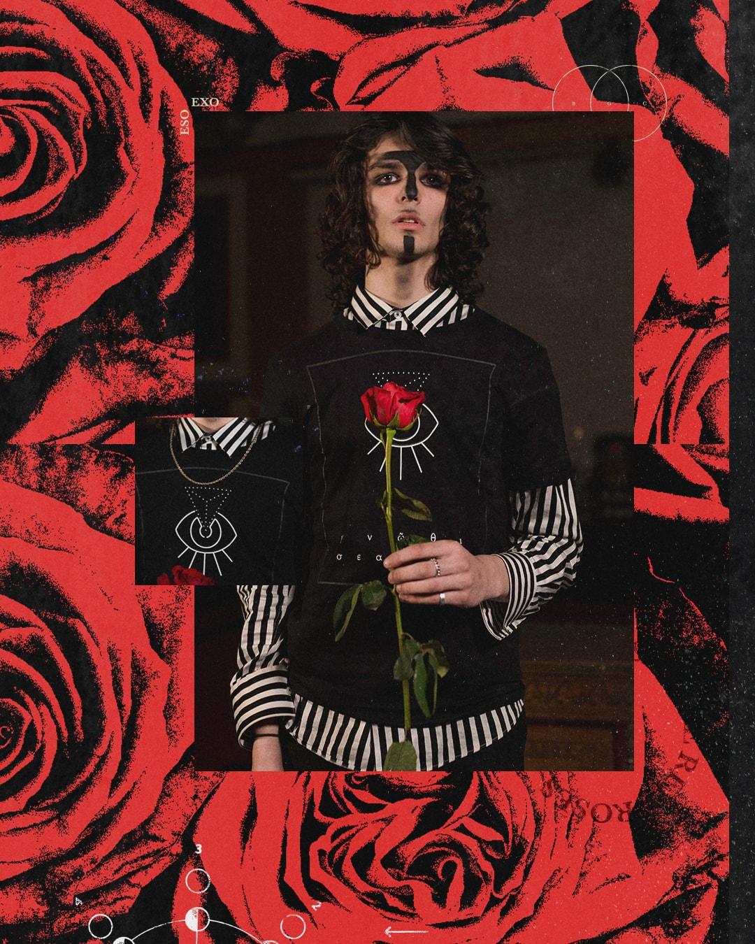 ESO | EXO {Rose Collection} 2